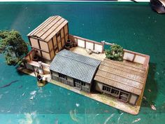 This where all the stuff that goes on as well as LAF and OSHIRO will be posted. Mainly VSF, Samurai and general terrain with occasionally GW plus other stuff as and when. Lead Adventure, Cardboard Castle, Fortification, Outdoor Furniture Sets, Outdoor Decor, Model Building, Fantasy World, Decoration, Bird Houses