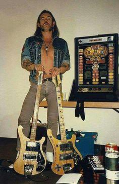 #lemmy #motorhead