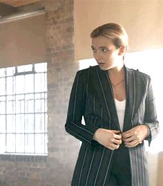 Love Fashion, Fashion Looks, Fashion Outfits, Harley Quinn, Sandra Oh, Jodie Comer, Chef D Oeuvre, Celebs, Celebrities