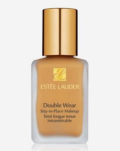 The Make-up Junkie: Estee Lauder Double Wear Stay-in-place Makeup Review