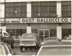 Prizes by Gallucci's!!! http://www.brownpapertickets.com/event/901419