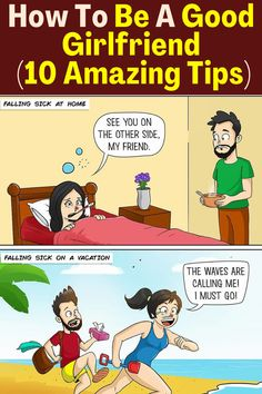 """You're just starting to hang out with this guy. He's not your boyfriend yet but you're just waiting for that. You have been together for some time now. In short, whatever your situation with him, here are the 10 tips of  """"How To Be A Good Girlfriend"""". Relationship Questions, Relationship Texts, Dating Questions, The Perfect Girlfriend, Your Boyfriend, Single Mom Quotes, Hanging Out, Girlfriends, Waiting"""