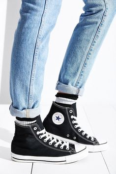 Converse Chuck Taylor All Star High Top Sneaker High Top Chucks 21dbdd736ba