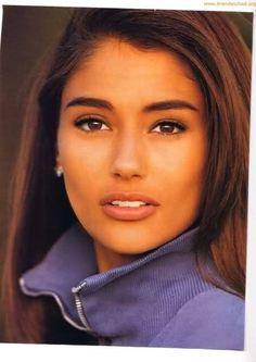 Google+Choctaw & Cherokee descent model Brenda Schad #beautiful #womenWednesday