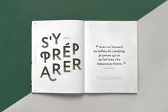 Say What Studio - Greenroom Paper