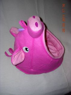 Piggy Crash Pads