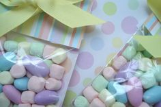 Such Pretty Things: Target Tuesday: Fun Party Favors Bridal Shower Favors, Wedding Favors, Party Favors, Wedding Themes, Wedding Blog, Dream Wedding, Wedding Ideas, Types Of Candy, Candy Display