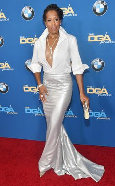 Regina King from 2015 Directors Guild Of America Awards