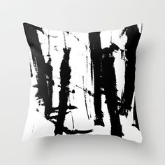 Minimalist Black and White Home Decor