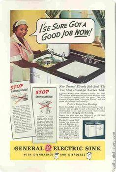 Top 49 des publicités vintage bien racistes | Topito