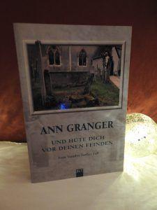 Ann Granger - Und hüte dich vor deinen Feinden