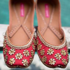 The right shoe can make everything different  -Jimmy Choo