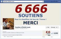 Bijoutier de Nice : la mobilisation Facebook parodiée par les internautes