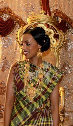 somali traditional dress - Guntiino.