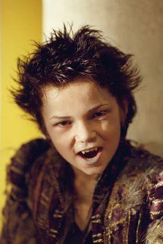 The Little Vampire - Rudolph - Rollo Weeks 31 Vampire  No. 2