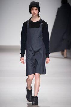 Christopher Raeburn Fall 2015 Ready-to-Wear