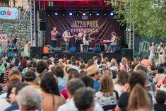concurs international jazz in the park, aplicatii pana pe 14 mai
