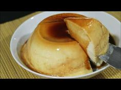 FLAN de QUESO y TRES LECHES | SIN HUEVOS | SIN HORNO | SIN OLLA EXPRÉS | Receta sencilla - YouTube Pudding, Desserts, Food, Youtube, Sweets, Homemade Flan Recipe, Egg Recipes, Breakfast, Cuisine