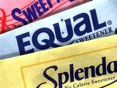 Many in the nutrition field are keenly aware of the fact that using artificial sweeteners actually causes obesity. Aspartame actually stimulates...
