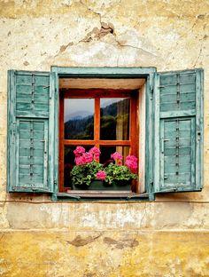 Sarntal, South Tyrol, Italy