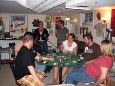 poker players | we had a decent 8-person game going til chri ... Best way to make money with poker on auto pilot: http://poker-bots.net/go/shankybot.php