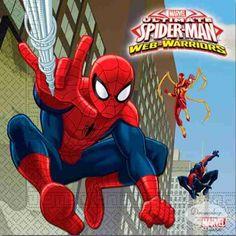 The Amazing Spiderman I Køb The Amazing Spiderman fødselsdags tema Superman, Batman, Amazing Spiderman, Ronald Mcdonald, Dinosaur Stuffed Animal, Marvel, House Styles, Boys, Inspiration