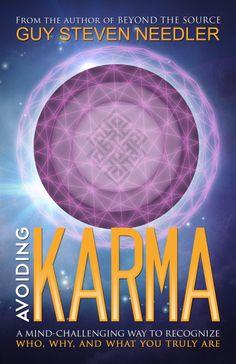 My Latest Book - Avoiding Karma. Now available via Amazon. http://www.amazon.com/Avoiding-Karma-Mind-Challenging-Recognize-Truly/dp/1886940460/ref=sr_1_1?ie=UTF8&qid=1396015050&sr=8-1&keywords=guy+needler