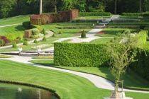 Jardin D'Annevoie, Belgium