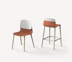 Chair Klik by Iratzoki Lizaso Design Studio