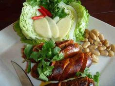 Cultural Influences on ThaiFood