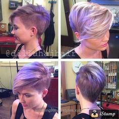 Neat Latest Pixie Hairstyles for Women | Hairstyles & Haircuts 2014 – 2015 The post Latest Pixie Hairstyles for Women | Hairstyles & Haircuts 2014 – 2015… appeared first on Amazing Hairs ..