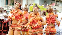 KING JAMES MEDIA COMPANY: SEE WHAT happen to CALABAR carnival EXPENSES