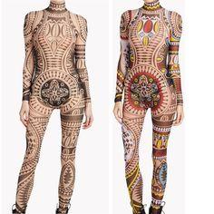 We add New Trendy items  XXXL Plus Size Wo...  http://www.possto.com/products/xxxl-plus-size-women-tribal-tattoo-print-mesh-jumpsuit-romper-curvy-african-aztec-bodysuit-celebrity-catsuit-tracksuit-jumpsuit?utm_campaign=social_autopilot&utm_source=pin&utm_medium=pin