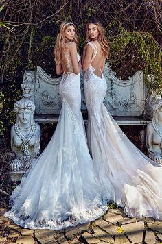 Galia Lahav Le Secret Royal Wedding Dresses 2017 12b_detail / http://www.deerpearlflowers.com/galia-lahav-2017-wedding-dresses-le-secret-royal/