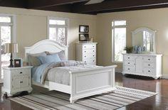 Elements International Brook White Panel Bedroom Set (White Finish) by Elements International, http://www.amazon.com/dp/B003631EI0/ref=cm_sw_r_pi_dp_V5nBqb085M9G9