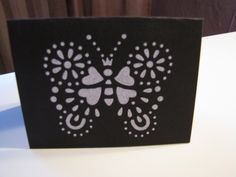 Small card