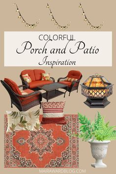 Outdoor Living Areas, Outdoor Spaces, Porch, Patio, Mood, Decor Ideas, Inspire, Inspiration, Home Decor