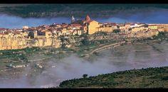 Cantavieja (Teruel).Los pueblos más bonitos de España