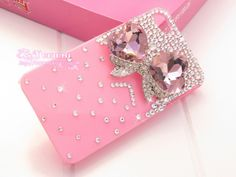 Butterfly Crystal - Yukiumi, Your Online Japanese Outlet for Hime & Kawaii Accessories