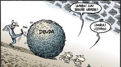 La deuda externa privada en América Latina se triplicó en los últimos 10 años | ECONOMÍA CRÍTICA