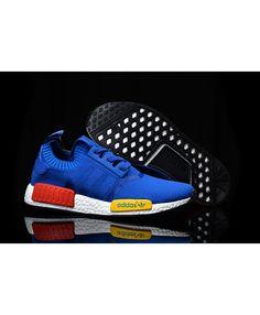 Adidas NMD PK Runner men shoe sapphire