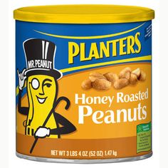 """Make homemade peanut butter in the Vita-mix.  Hmmm...might have to put """"Vivianne"""" to work..."""