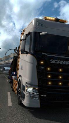 15 Best Euro Truck Simulator 2 images in 2015 | Euro, Trucks