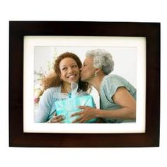 PanImage PI1002DW Digital Picture Frame