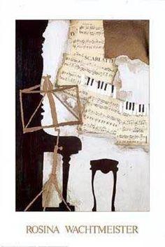 Rosina Wachtmeister - Piano Forte