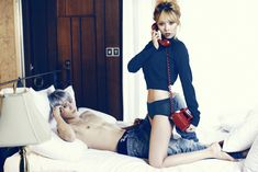 Trouble Maker - HyunA and Hyunseung