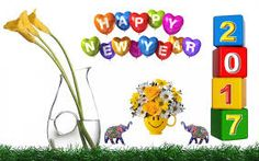 Image result for happy new year 2017 hd wallpaper