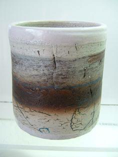 Sam Hall Studio Pottery Teabowl