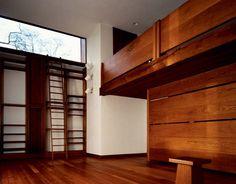 AD Classics: Esherick House / Louis Kahn
