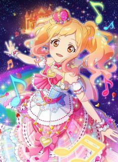 Yume-chan honto ni kawaii and pretty